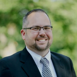 Phillips Stafford Welcomes Alex Dingman To The Team