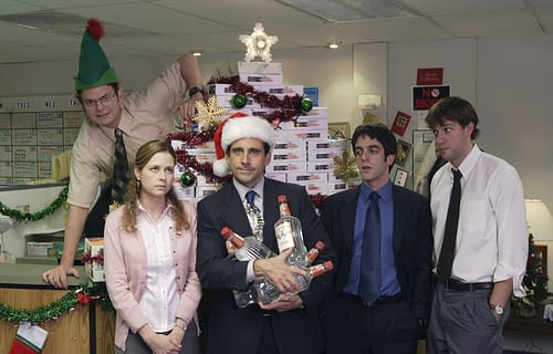 """How to """"Insure"""" a Good Time at Your Company Holiday Party"""