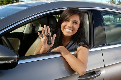 10 states where teen drivers cost the most